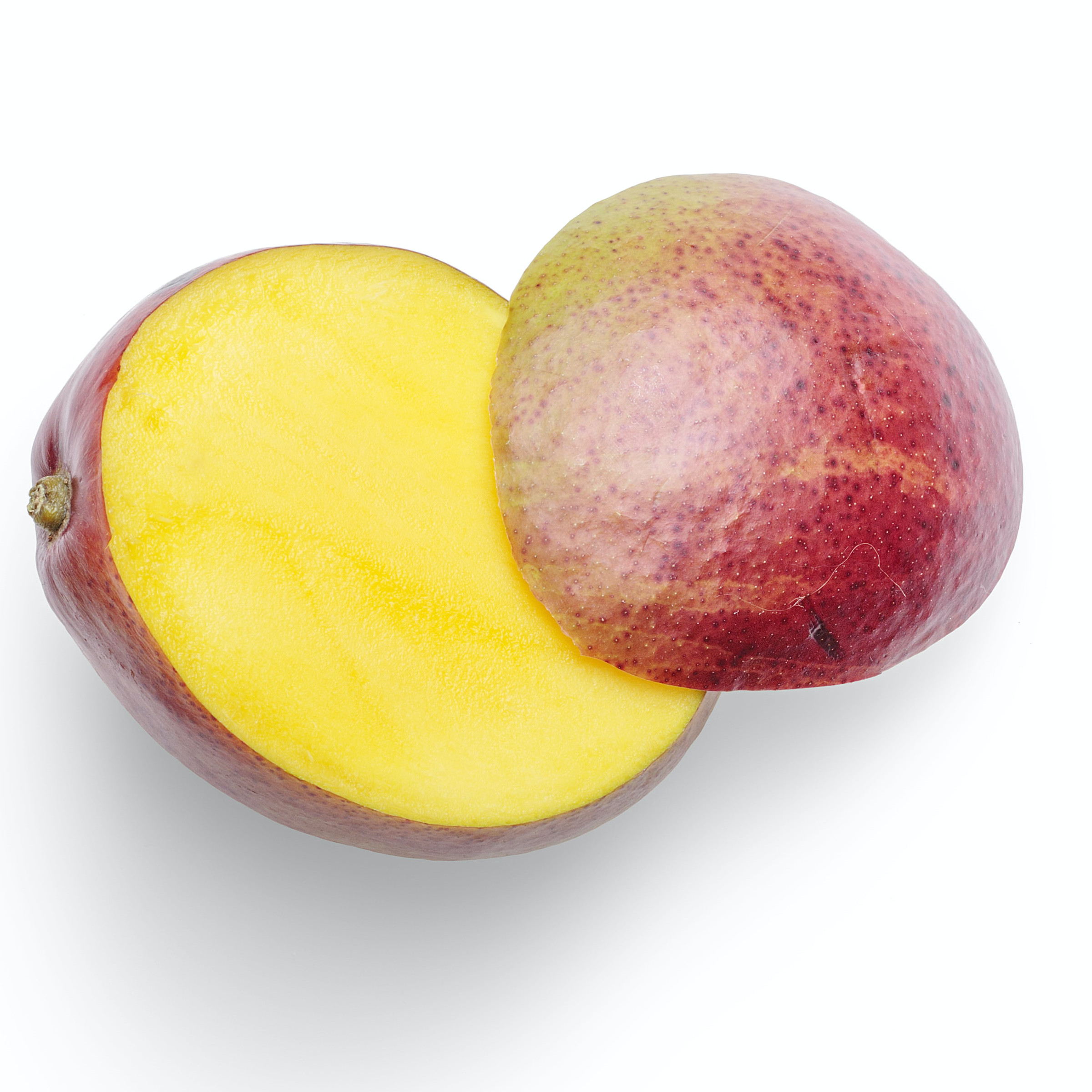 Mango variedad Osteen