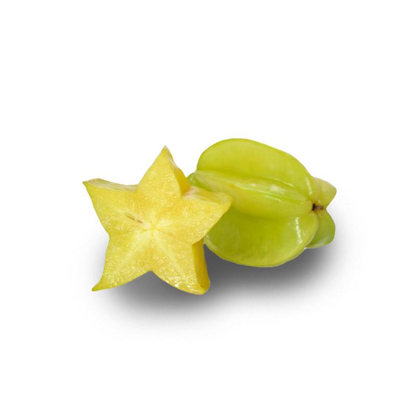 Comprar planta de carambola (fruta de estrella) en España