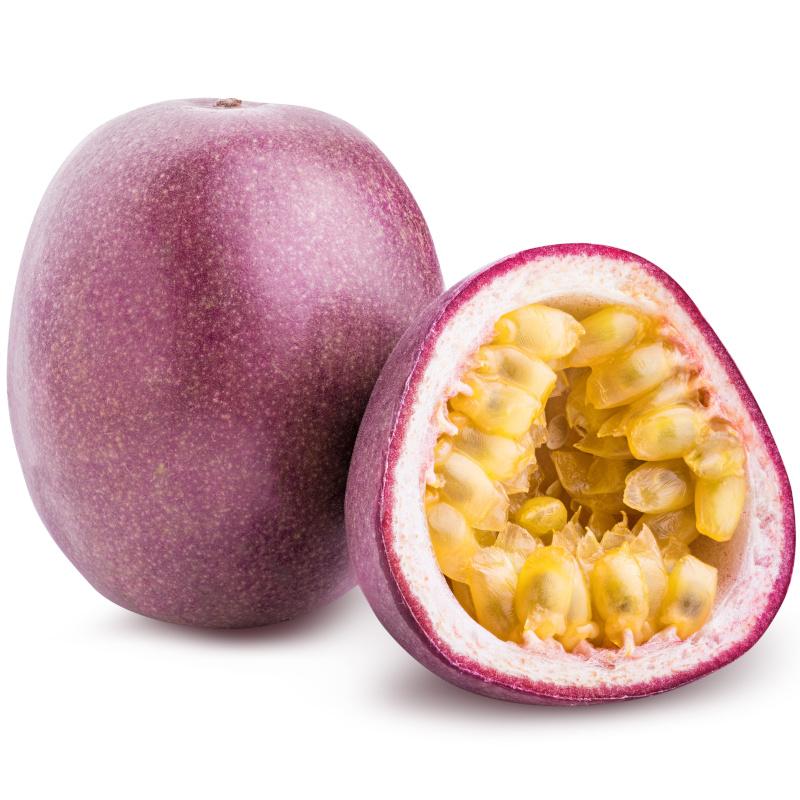 fruta de la maracuya